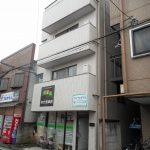「小川」駅徒歩8分の広々1R