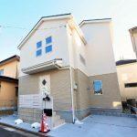 断熱性と採風ドア、エコと快適を考慮された新築住宅!
