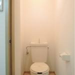 人気のバス・トイレ別のお部屋です♪