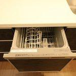 片付けラクラク!食器洗浄乾燥機!(キッチン)