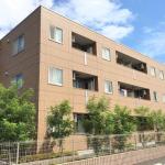 最上階角部屋☆キレイなカウンターキッチン☆2015年築の築浅2DLK♪