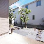 「東京で庭付き戸建」の夢が叶います!